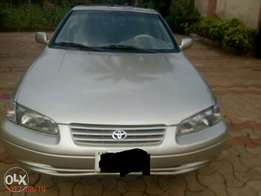 Cleanest Toyota Camry 2.2 now selling - kick and travel
