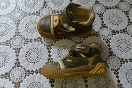 Детские сандалии обувь для мальчика для девочки Bartek унисекс19размер 871aab8464f26