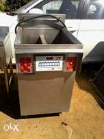 Chip fryer for sale