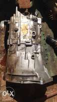 bmw e46 5 speed gearbox