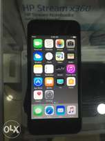 Apple iPod touch 6th generation 16gb. UK USED
