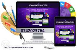Web Design At Affordable Prices
