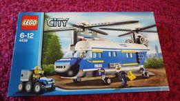 Lego City Samolot Zabawki W Warszawa Olxpl