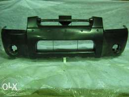 Gwm Sailor New Front bumpers for sale Price:R1150