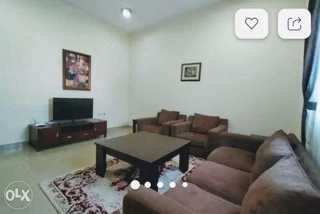 Furnished 1 Bedroom Apartment Near North Atlantic Collage