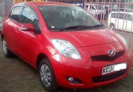 Price Sliced Down,1300cc Toyota Vitz Newly Imported Just arrived