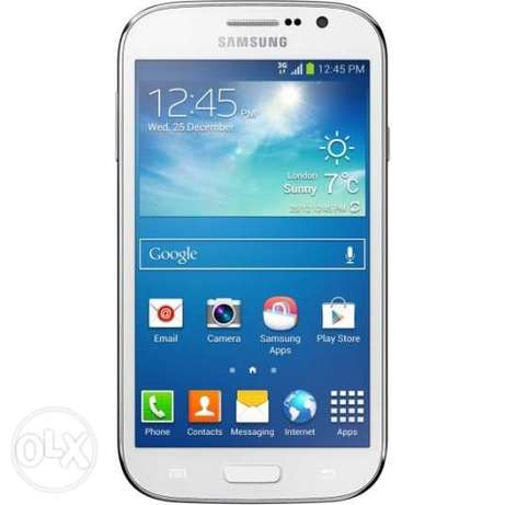 sumsung galaxy grand neo plus Afraha - image 1