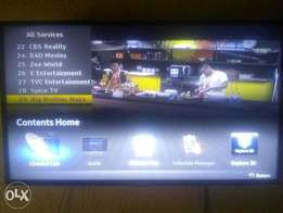48 inches 3d Samsung TV available for sale