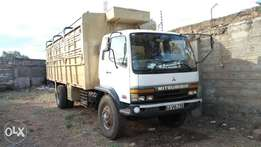 Very clean Mitsubishi Fuso 216 model 2006. Choice of 2