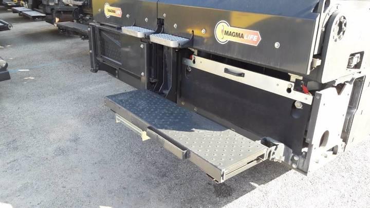 BOMAG BF 600-2C - S500 - 2015 - image 8