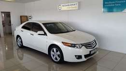 Honda Accord 2.0 Executive A/t for sale in Western Cape