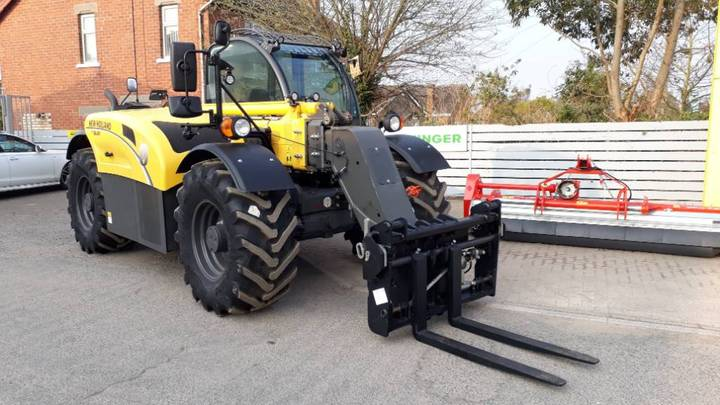New Holland Th9.35 - 2019