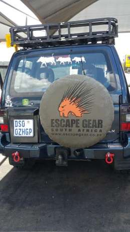 Pajero Glx Still In A Very Good Condition For Sale Johannesburg - image 8