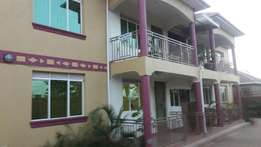 2 bedrooms apartment 4 rent in bukoto at 900000