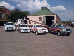 East Rand Towing Service R23 R25, R21, N12 N17, M1, M2, N1, N3 etc