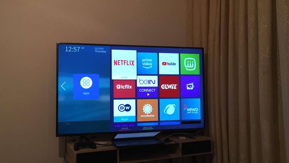 Smart Tv - Classified ads for TV, Audio & Visual in Western Cape