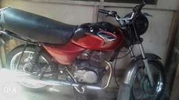 Neatly used MOTOCYCLE for sale