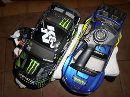HPI RC drifters for sale