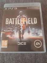 PS3 Games - Battlefield 3