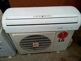 Air-Conditions LG, Samsung, Panasonic, 1HP,1.5HP ,2HP, Available For S
