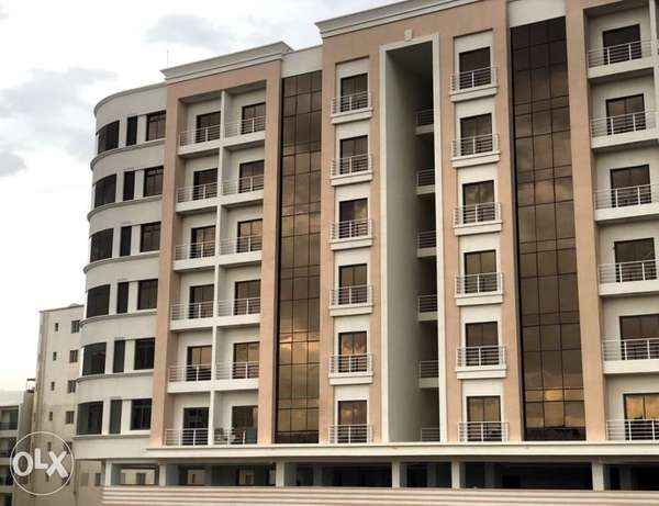 2 and 3 Bedroom Apartment for Sale ( Qurum )