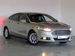 2016 FORD FUSION 1.5 ecoboost trend at 49000km R289900