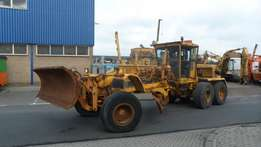 Caterpillar 140G - To be Imported