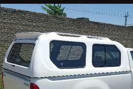 Hilux canopy s/cab