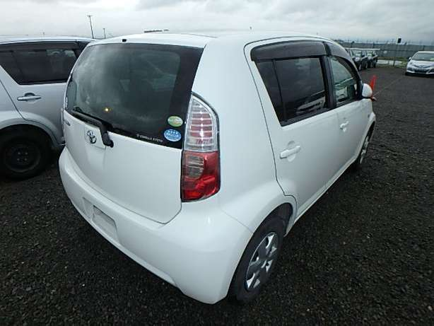 Lovely 2009 passo 1000cc on special offer!! Nairobi CBD - image 3