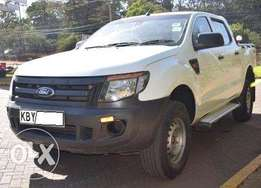 Ford Ranger P.UP KBY [Manual,Power Steering,Air Condition]