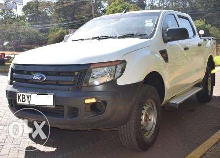 Ford Ranger P.UP KBY [Manual,Power Steering,Air Condition] Karen - image 1