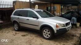 sharp volvo xc 90 available for sell