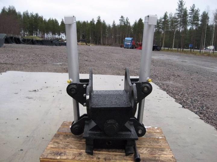 Kallistuva Pikaliitin Kärsä S45 6-9tn Koneet - 2019