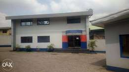 Office Space available to let