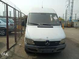 Tokunbo Mercedes Benz Sprinter