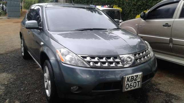 Nissan Murano For Sale Lower Kabete - image 1
