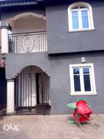 For Sale: An executive 4 bedrooms duplex with good interior at Akute