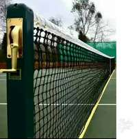 Brand new imported American fitness removable Edward lawn tennis post