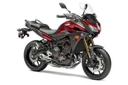 WANTED- Yamaha MT-09 Tracer