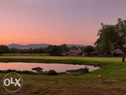 Magalies Park NOVEMBER 10 to 17th NOVEMBER 2017