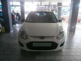 2014 Ford Figo 1.4 Ambiente for sell R90000