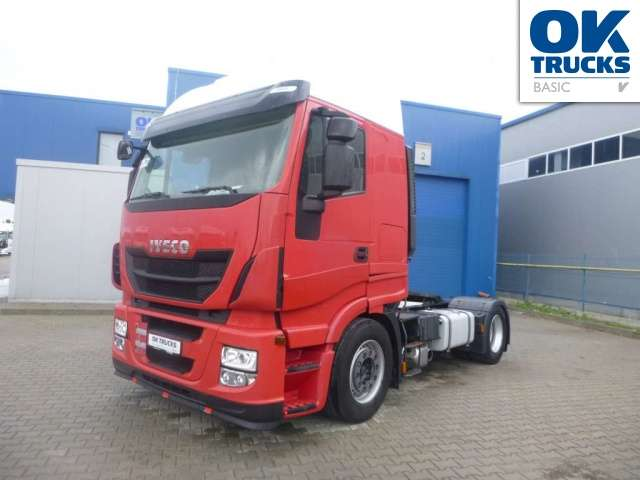 Iveco Stralis AS440S46T/FP LT