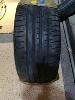 Brand new tyres 275/45r20