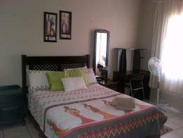 Rooms available for Easter in Witbank
