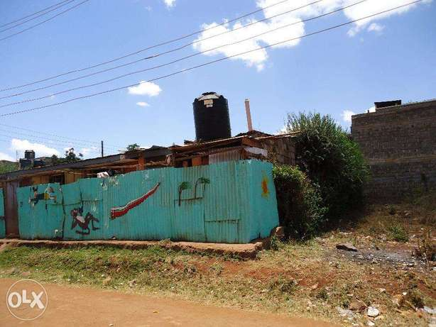 Thika Rd 3br hse on 2 1/8 plots (1/4) with titles ideal for redev. Nairobi CBD - image 3