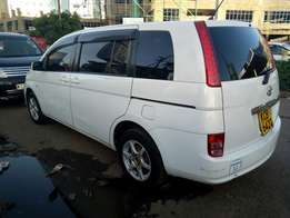 Toyota Isis 4 sale
