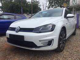 Vw golf 6 gte