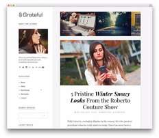 Website for personal Branding or Co-oprate Advertising