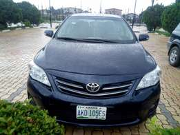 super clean registered 2013 Toyota Corolla for sale