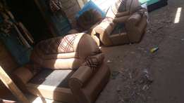 Quick sale five seater sofas